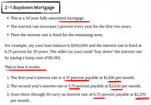 Dc-Fawcett-Real-Estate-buydown-mortgage