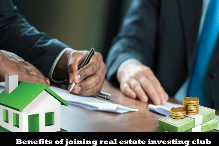 Dc Fawcett Reviews – Benefits of joining real estate investing club