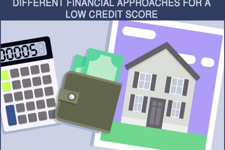 Dc Fawcett Reviews – Different Financial Approaches For A Low Credit Score