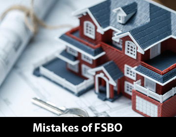 Dc Fawcett Reviews – Mistakes of FSBO (For-Sale-by-Owner)